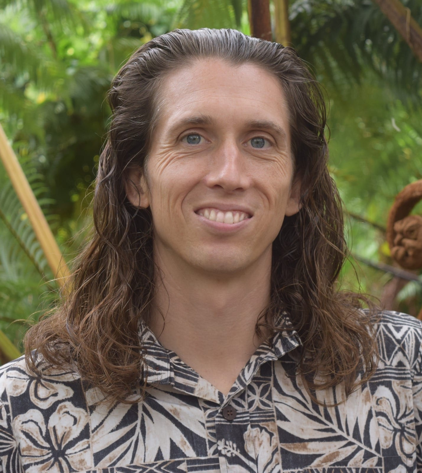 Nu'u Computers Owner - Garrett Collins
