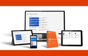 Office 365 Install Anywhere