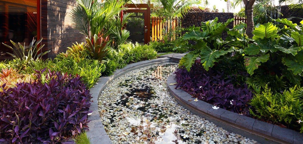 Irrigation solutions and landscape llc landscaping