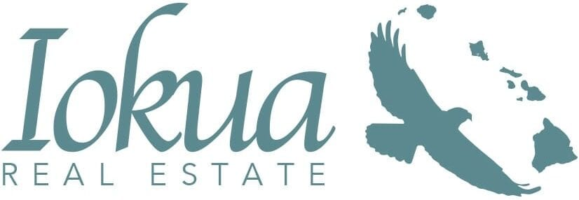 Iokua Real Estate Logo
